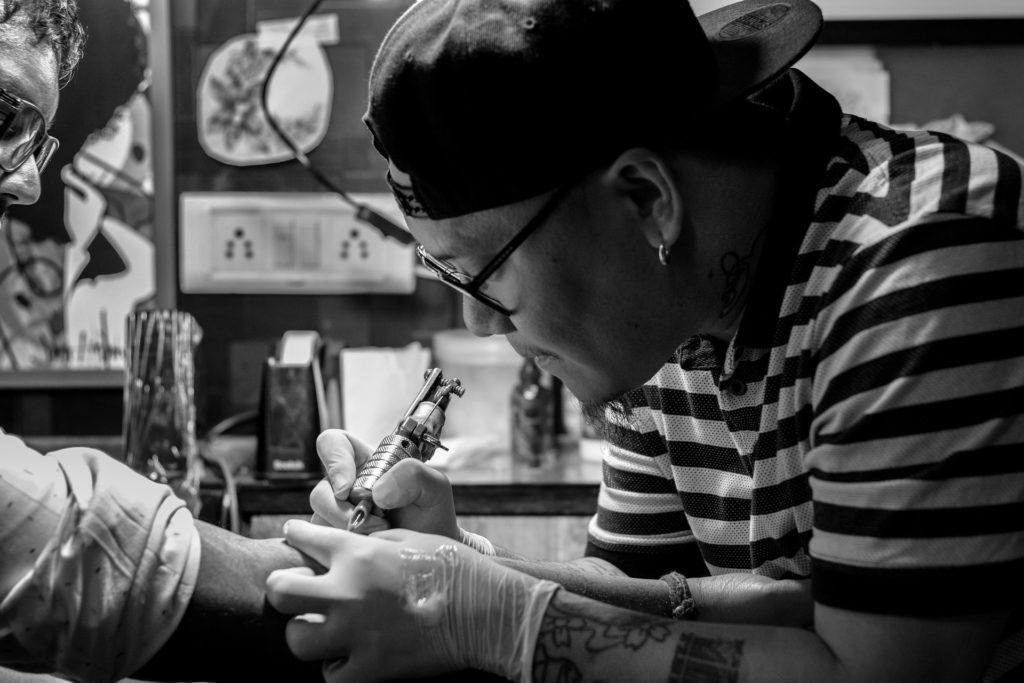 Como Divulgar seu Estúdio de Tatuagem com um Site Profissional