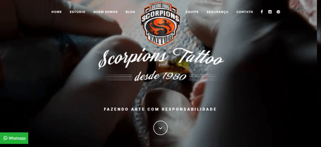 Como Fazer a Divulgação de Estúdio de Tatuagem